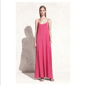 NWOT Armani Exchange Maxi Dress